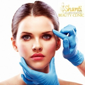 Liftingul sprancenelor - Beauty Clinic Timisoara