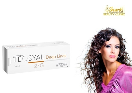 TEOSYAL DEEP LINES